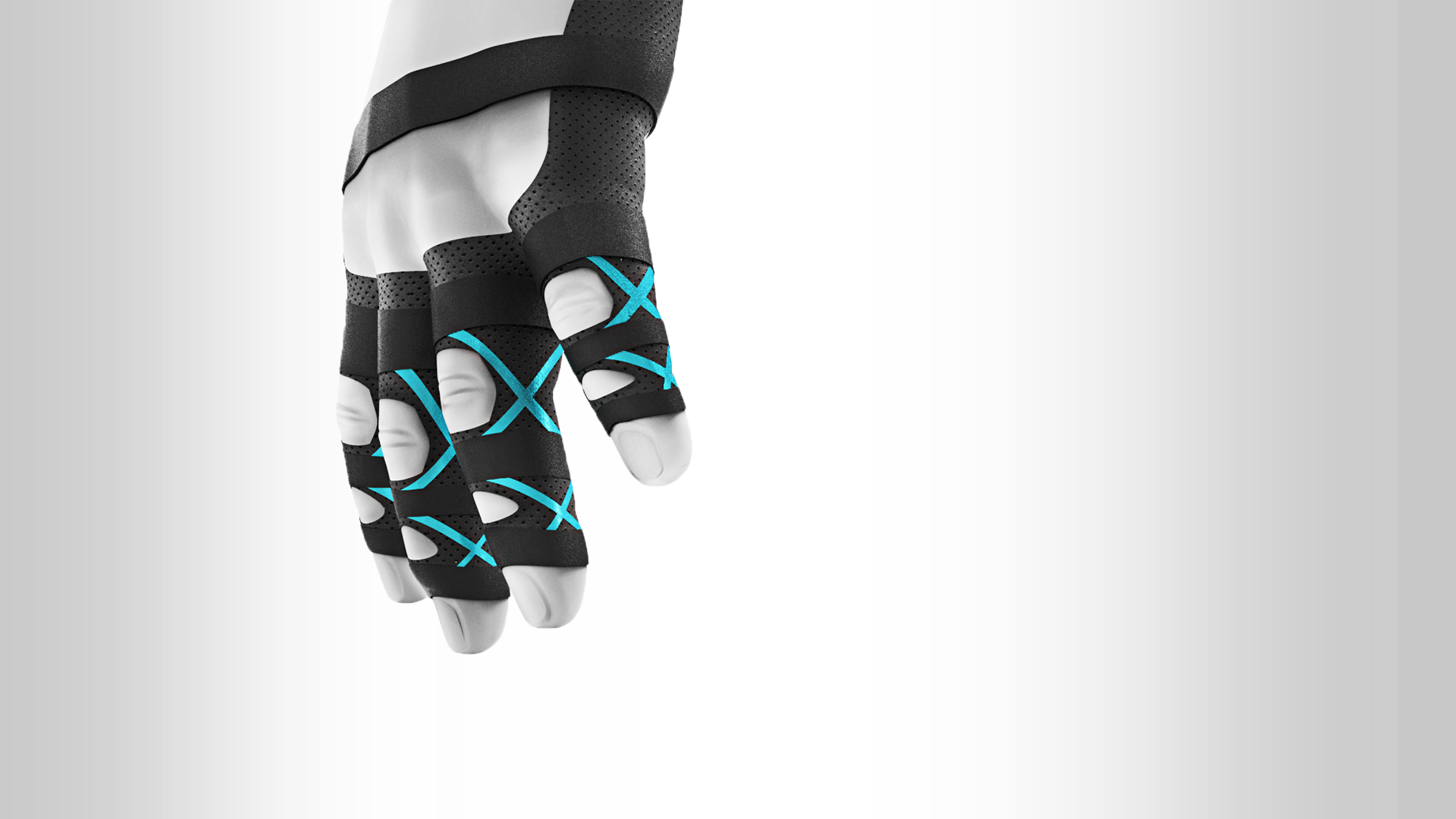 THE FUTURE OF</br>PROTECTIVE WEARABLES